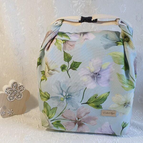 Uzsonnás táska